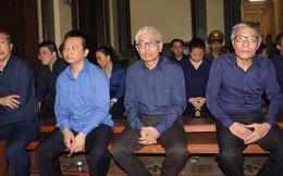 """""""Đi đêm"""" với nguyên TGĐ DongA Bank, cựu trung tá công an lĩnh án 10 năm"""