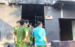 Nhân chứng vụ cháy quán Ruby khiến 6 người chết: 'Chúng tôi đã cố gắng nhưng chẳng cứu được họ'