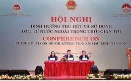Phó Thủ tướng: Nhà đầu tư đến với Việt Nam là công dân Việt Nam