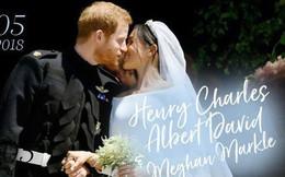 Meghan đích thị là nàng dâu hoàng gia thị phi nhất năm 2018 với những vụ lùm xùm đầy tai tiếng
