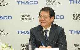 Dòng xe BMW nào sẽ được THACO lắp ráp và nhập khẩu trong ASEAN?