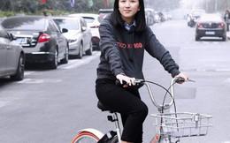 Nữ CEO 36 tuổi xinh đẹp của startup chia sẻ xe đạp Mobike vừa bất ngờ từ chức không lý do