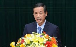 Ông Trần Công Thuật giữ chức Chủ tịch UBND tỉnh Quảng Bình