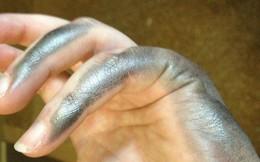 Không chỉ hiếm, những người thuận tay trái thực sự rất đặc biệt và đây là lý do