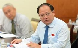 Ông Tất Thành Cang bị cách chức Ủy viên Trung ương, Phó Bí thư Thường trực TP.HCM
