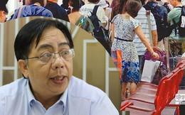 """Công ty xin visa cho 152 du khách """"mất tích"""" ở Đài Loan vi phạm Luật Du lịch"""