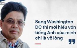 Trải nghiệm đắng về tiếng Anh của một TS người Việt sang Mỹ