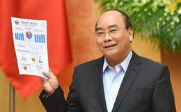 Thủ tướng thông báo hàng loạt tin vui về kinh tế 2018