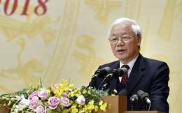 Tổng Bí thư, Chủ tịch nước: Không được chủ quan, thỏa mãn trước thành tích