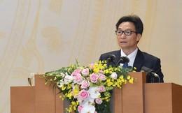 Chính phủ đặt mục tiêu nâng hạng Việt Nam trong hàng loạt xếp hạng quốc tế