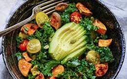 Không cần thuốc, bổ sung 10 loại thực phẩm này sẽ giúp giảm cholesterol tự nhiên và hiệu quả
