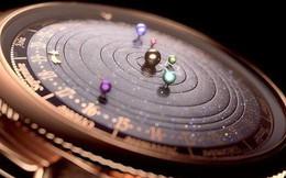 Ngỡ ngàng với 10 thiết kế đồng hồ kỳ lạ nhất Trái Đất, chiếc thứ 5 dành cho người luôn trễ hẹn