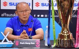 VFF chưa vội gia hạn hợp đồng với HLV Park Hang-seo