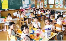 Chính phủ Nhật Bản miễn phí cho giáo dục mầm non và đại học