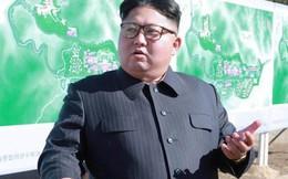 """Ông Kim Jong Un gửi """"mật thư hòa giải"""" đến Tổng thống Mỹ"""