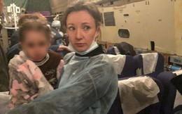 Số phận của hàng trăm trẻ em Nga có bố mẹ là IS bị giam tại nhà tù Iraq