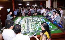 TPHCM: Thêm 600 căn biệt thự, nhà phố tiếp tục gia nhập thị trường đầu năm