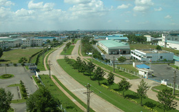 Bình Dương, Đồng Nai dẫn đầu thị trường BĐS Khu công nghiệp Đông Nam Bộ