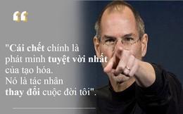 13 câu nói truyền cảm hứng của Steve Jobs khiến bạn lập tức phải thay đổi bản thân