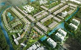 Khu Đông Sài Gòn đón nhận thêm khu biệt thự, nhà phố quy mô hơn 600 căn