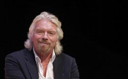 """Richard Branson: Đây chính là bí quyết tốt nhất giúp bạn thực hiện """"Nghị quyết đầu năm 2018"""""""