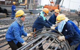 Tăng trưởng tiền lương của Việt Nam năm 2018 sẽ xếp thứ hai châu Á