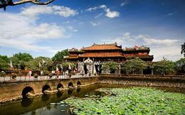 """Thủ tướng: Huế là một """"Kyoto của Việt Nam"""", phải tận dụng """"vẻ đẹp chẳng nơi nào có được"""""""