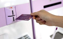 TPBank là ngân hàng đầu tiên đồng phát hành thành công thẻ chip ATM và thẻ contactless