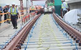 TPHCM tiếp tục ứng ngân sách 1.000tỷ đồng cho metro số 1