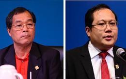"""Các cựu lãnh đạo Sacombank Trầm Bê, Phan Huy Khang """"dính"""" vào đại án gây thiệt hại hơn 1.800 tỷ của VNCB như thế nào?"""