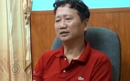 Hai luật sư của Trịnh Xuân Thanh bất ngờ rút lui trước ngày mở tòa