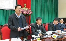 Hà Nội công bố đầu tư tuyến đường giá 3,5 tỉ/m đường
