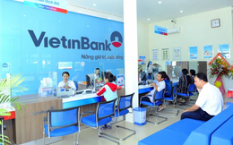 Phát hành thêm 500 tỷ đồng trái phiếu cấp 2, cửa tăng vốn của VietinBank ngày càng thu hẹp