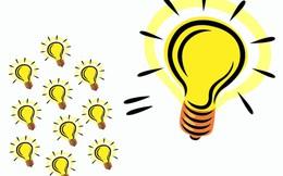Hãy trân trọng những thói quen tuyệt vời này vì đó là dấu hiệu của người tràn đầy năng lực sáng tạo: Bạn sở hữu bao nhiêu trong số đó?