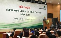 Ông Nghiêm Xuân Thành: Lợi nhuận năm 2018 của Vietcombank cao kỷ lục, bằng cả ngân hàng đứng thứ 2 và thứ 3 cộng lại