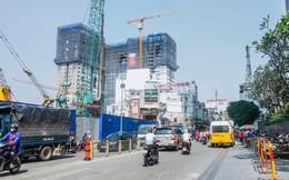 HoREA: Không có cơ sở pháp luật để tạm dừng giao dịch của người dân tại 7 dự án của Novaland