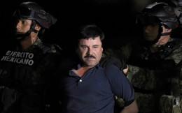Gậy ông đập lưng ông: Trùm ma tuý El Chapo cài phần mềm gián điệp vào điện thoại vợ và tình nhân nhưng bị đặc vụ Mỹ lợi dụng để theo dõi