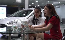 Nữ sale 9x một tháng bán được 11 chiếc ô tô: Bán được nhiều xe chưa chắc đã tốt