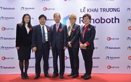 Một mô hình mới các startup nên quan tâm: Văn phòng chia sẻ kết hợp vườn ươm khởi nghiệp, có cơ hội nhận vốn đầu tư từ Hàn Quốc