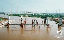 TP.HCM: Chi 110 tỷ nâng cấp, tu sửa hơn 40 công trình chống ngập trên địa bàn quận Thủ Đức