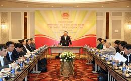 Đề xuất xây dựng hành lang pháp lý cho các mô hình kinh tế số và các hình thức thanh toán mới
