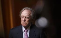 Quỹ của vua trái phiếu Bill Gross lần đầu giảm dưới 1 tỷ USD
