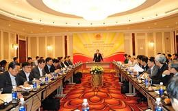 """Nội tại kinh tế Việt Nam còn nhiều """"điểm nghẽn"""""""
