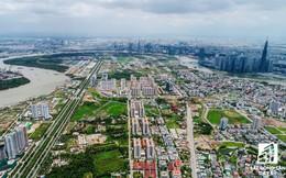 """TP.HCM kiến nghị giảm quy mô siêu dự án """"Khu phức hợp thông minh"""" tại Thủ Thiêm"""