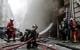 Vụ nổ giữa lòng Paris: 2 người thiệt mạng, 47 người bị thương, không có công dân Việt Nam gặp nạn