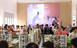 Thị trường nhà đất khu Tây Sài Gòn hiện giờ ra sao?