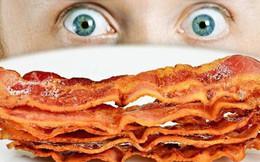"""""""Cú lừa"""" marketing mang tên thịt xông khói (bacon): Khi bác sĩ bị mua chuộc để """"dắt mũi"""" người dùng rằng bữa sáng cần ăn no nhất trong ngày"""