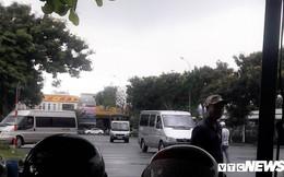 Loạn ô tô biển số Lào chạy 'dù', trốn thuế ở Đà Nẵng