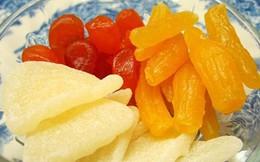 Những lưu ý khi chọn mua thực phẩm, bánh kẹo ngày Tết: Đừng vì vội vàng mà mất vui những ngày đầu Xuân