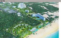 Tập đoàn Crystal Bay đầu tư khu nghỉ dưỡng 1.400 tỷ đồng tại Cam Ranh